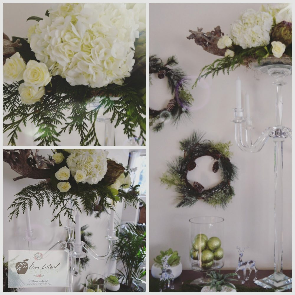 Victoria wedding planner White floral inspirations