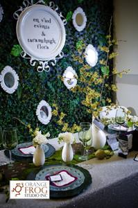 modern bride show