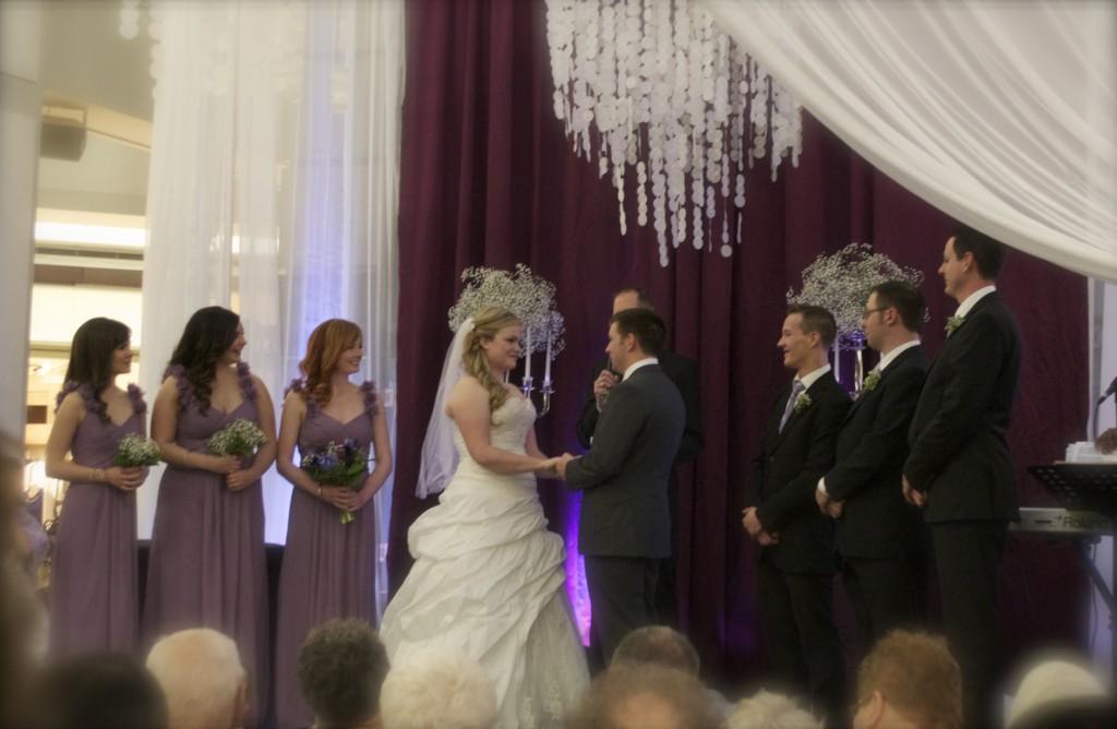 Modern Bride 2014