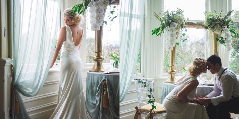 Victoria Wedding Planning Bride